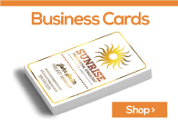 Business Cards in San Diego